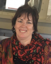 Christine Barstow - CSB Counselling