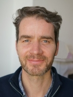 Graeme Jardin,  MA in Psychotherapy, MBACP