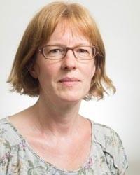 Helen Fairmaner  BA (hons) MBACP