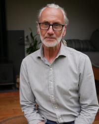 Simon Newbury - Individual & Relationship Counselling