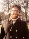 Ben Harris, MA Oxford, MA Psych, MBACP