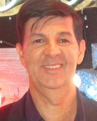 J Ronnie Pereira