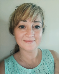 Anna Rexha - PgDip. Registered Member MBACP Counsellor/Psychotherapist