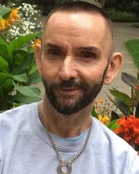 Benjamin Marr (MBACP, UKCP)