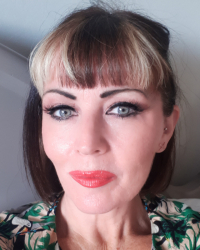 Amanda Reynolds BSc Psy Counselling Practioner ( BACP Accredited))