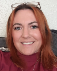 Gemma Anderson Counselling Practitioner (Reg BACP member)