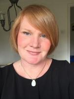 Christina Abanifi MBACP Counsellor and Psychotherapist