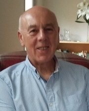 James Thorley - Counsellor and Supervisor MNCS(Accred)