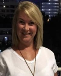 Caroline Lawrence (FdSc, MBACP)