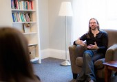 Psychotherapy in Leeds with Danny Ford