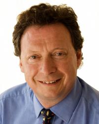 Martin Fox