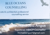 Blue oceans counselling