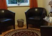Our Cheltenham Consulting Room