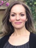 Nora Allali-Carling MBACP