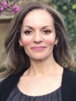 Nora Allali-Carling MBACP Counselling & Psychotherapy