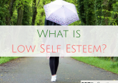 What is Low Self Esteem<br />www.cbtreflections.co.uk/selfesteem