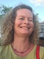 Amanda Dyer MBACP Registered