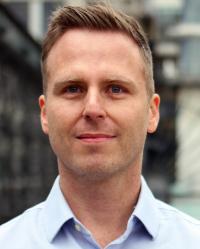 Alan Bordeville - Online Therapist