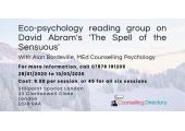 Alan Bordeville, MEd Counselling Psychology image 1