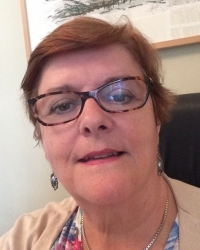 Jane Mulholland- Counsellor & Couple Therapist-COSRT & BACP Registered