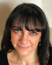 Rhian Kivits MNCS (Accred) | Relate qualified Sex & Relationship Therapist