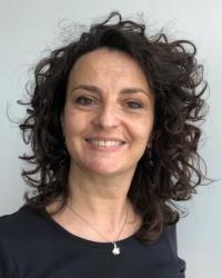 Maura Brivio- Psychotherapeutic Counsellor  -MBACP Reg-
