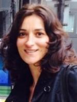 Dr Cornelia Anca Alba