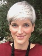 Margot Davidson MA, MBACP Registered