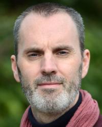 Dr. John Breadon (Dip. Coun., MBACP, BD, PhD)
