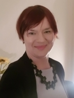Marta Kopij BA(Hons) in Person-Centred Counselling and Psychotherapy