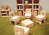 Therapy Room Dollshouse Toys