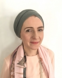Nicola Benyahia (Registered Member MBACP)