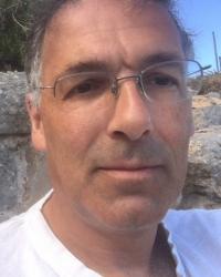 Tim Ellis, UKCP Registered