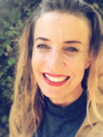 Holly Jago-Eagland Dip Integrative Counselling Registered MBACP