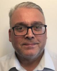 Jason Edwards BA (Hons).  Registered Member With BACP.  Counselling Supervisor.