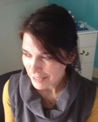 Ivama Zavina-Newman, Counselling & Supervision, PG Ad Prof Dip PC, MBACP