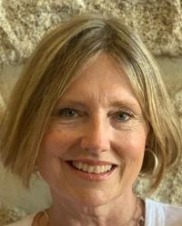Lorraine Trotman MSc, MBACP