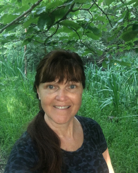 Tara Malyon MBACP Counsellor/Psychotherapist (accred)