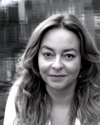 G. Olga Soy Counsellor & EMDR & Mindfulness Therapist, BACP (Reg), UPCA (reg)