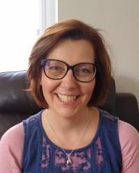 Lisa Harris - UKCP Accredited Psychotherapist