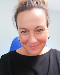 Margaret (Peggy) Sweeney | Systemic Counsellor | Clinical Supervisor BSc PGDip