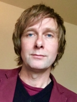 Paul Thorley-Ryder   Counselling, EMDR and Supervision