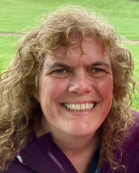 Andrea Hurt - Children & Young Person's Play Therapist & Supervisor (BAPT)
