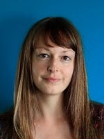 Jade West, Clinical Psychologist