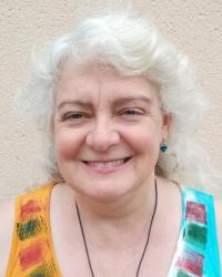 Cathy Schofield