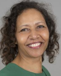 Urmila Grant, MA psychotherapist - UKCP Registered