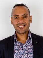 Sami Almutairi Reg. BACP professional counsellor