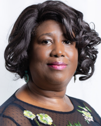 Diana Rollanson-Williams MBACP