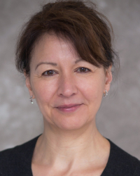 Julie Haworth, MA, Counsellor & Psychotherapist, MBACP (Reg.)