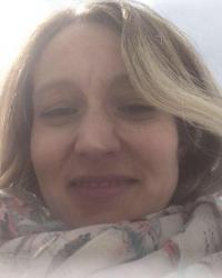 Alison Woodward (CTA, MSc Psychotherapy, UKCP)